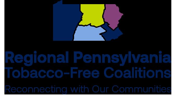 Regional PA Tobacco-Free Coalitions